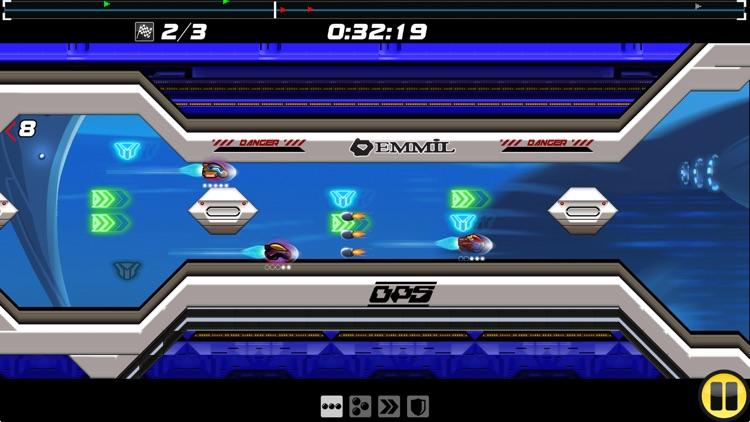 Delta-V Racing screenshot-3
