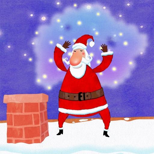 Christmas Game for Children - Help Santa Claus Lite