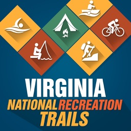 Virginia National Recreation Trails