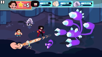 Attack the Light phone App screenshot 5