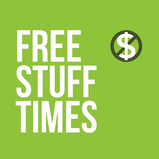 Free Stuff Times for iPad