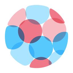 Ícone do app Disc - Um Jogo Simples Para Gente Esperta