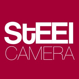 STEEL Camera - Best Photo Editor and Stylish Camera Filters Effects