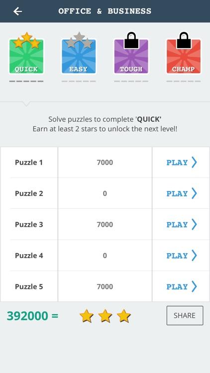 Hangman - Word Puzzle Game