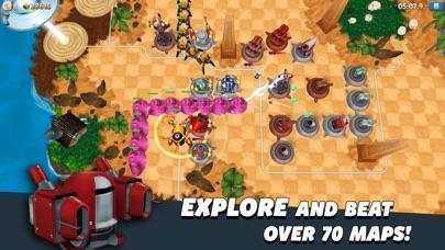 Tower Madness 2 (RTS)のスクリーンショット3