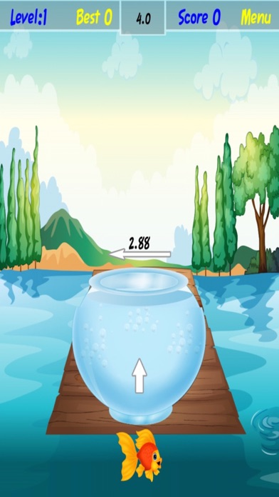 download A Fish Flick Happy Tale: Big Water Tank Story apps 3