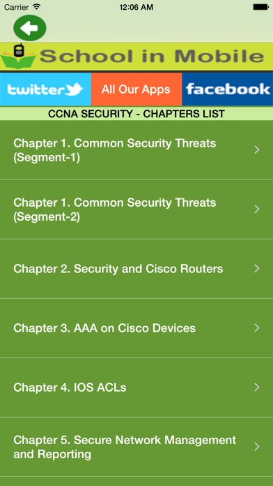 CCNAセキュリティ認証のおすすめ画像1