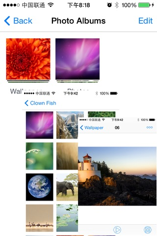 Screenshot of iExplorer