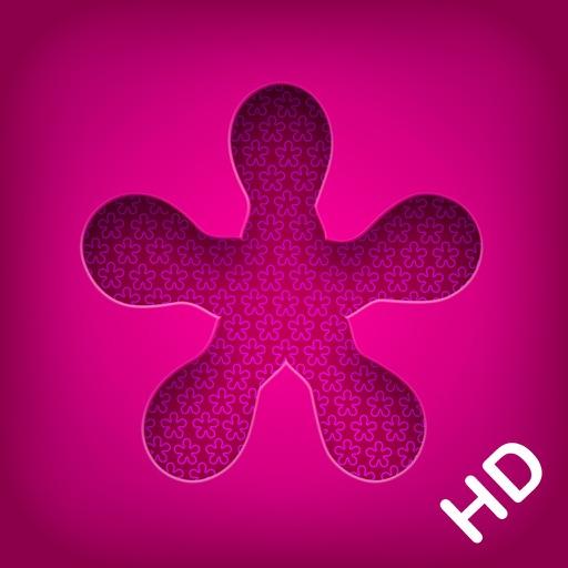 Pink Pad Period & Fertility Tracker for iPad