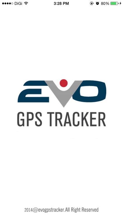EVO GPS Tracker