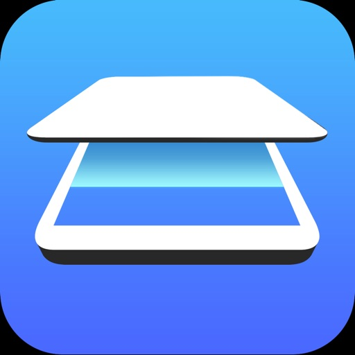 Scanner - Documents, Receipts, Books PDF scanner
