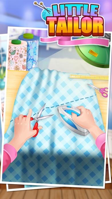 リトルテーラー - プリンセスファッションアウトフィットデザイナーのおすすめ画像3