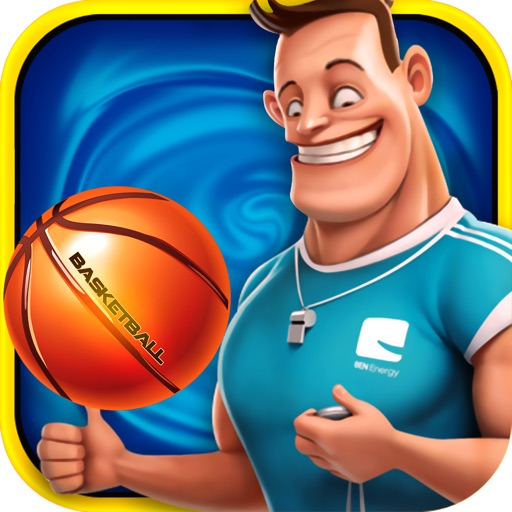 Arcade Basketball Tournament