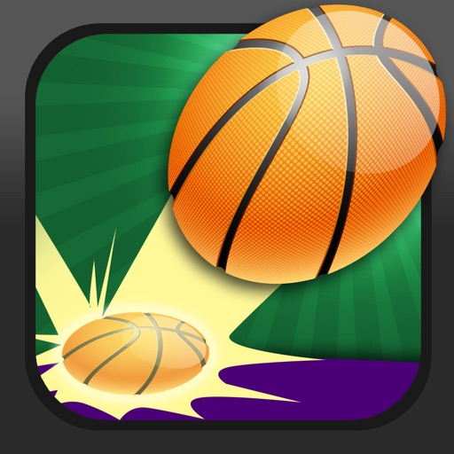 A Basketball Dribble Clicking Fun-fun Click Tap Clicker Games Free