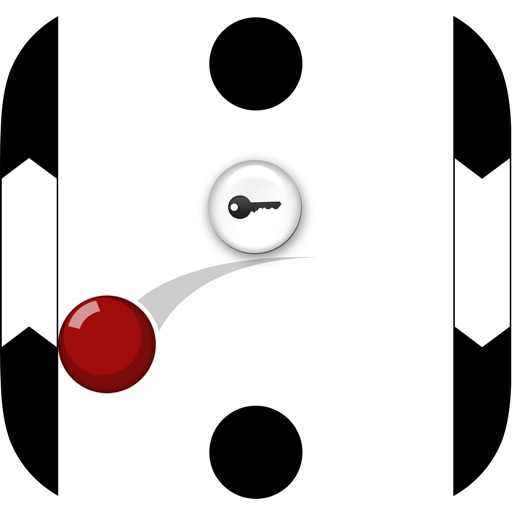 A Hole New Ball Game - Avoid the Black Holes