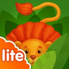 Trail the tail LITE icon