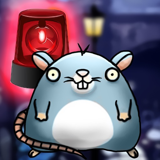 Rats Alert- Impossible Physics Puzzle Blocks Game