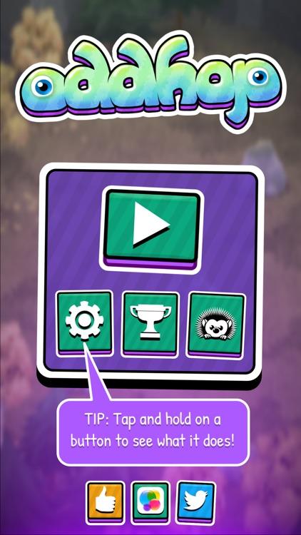 Oddhop screenshot-4