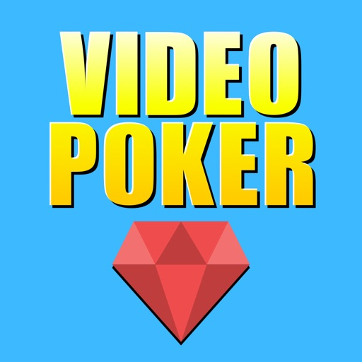 Poker Queen - Video Pocker Machine Game
