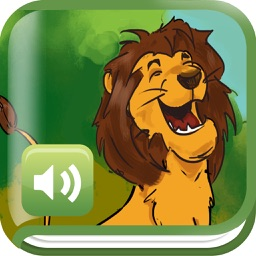 The Mouse and the Lion - Narrated Children Story