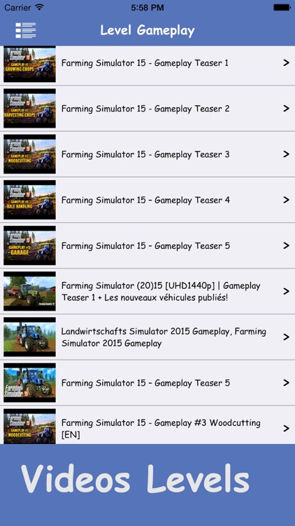 The Complete  Guide For Farming Simulator 15 &walkthrought - Unofficial screenshot-3