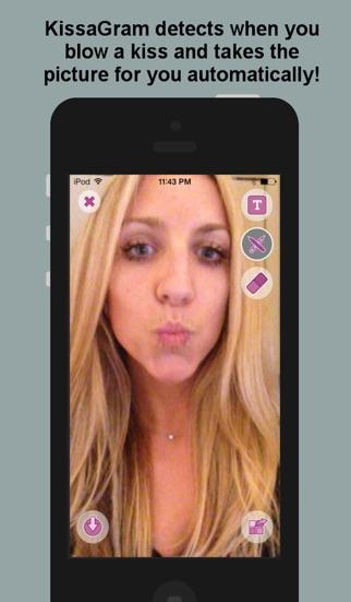 KissaGram Скриншоты3