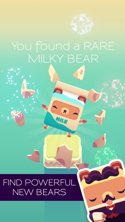 Alphabear: Word Puzzle Game screenshot-2