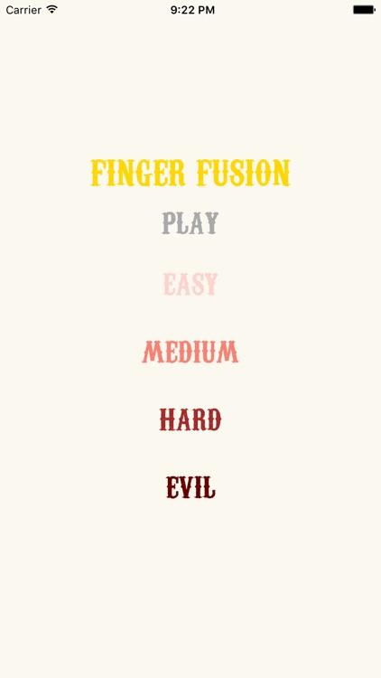 Finger Fusion