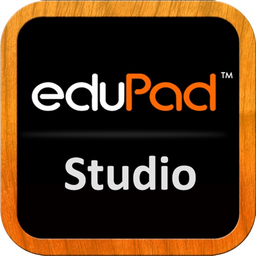 eduPad Studio