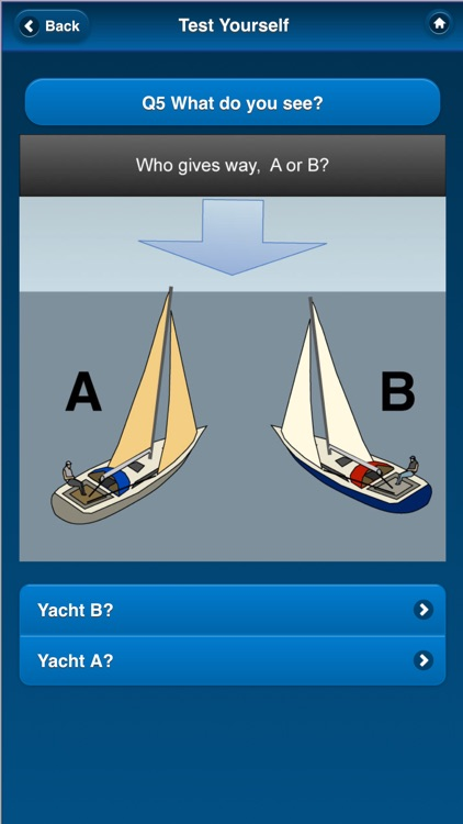 ColRegs: Rules of the Road for all Seagoing Sail and Power Vessels screenshot-4