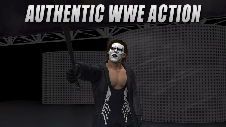 WWE 2K screenshot-0