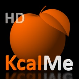 KcalMe HD - Slim in 3D - Calorie Tracker