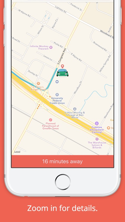 Are We There Yet? - A Fun Way To Navigate For Kids screenshot-3