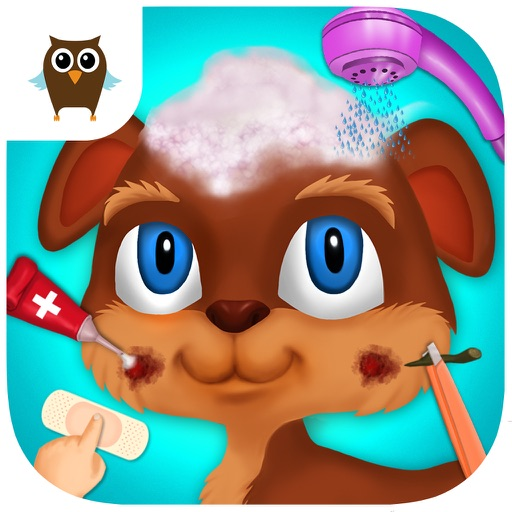 Pet Shelter Hero – Lost Animal Rescue Game