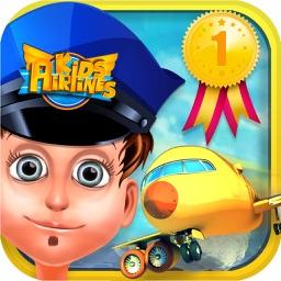Kids Airline