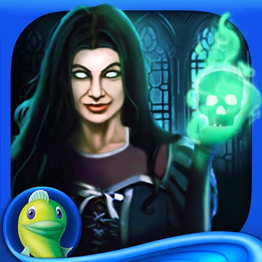 Riddles of Fate: Into Oblivion - A Hidden Object Puzzle Adventure