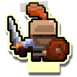 Tap Heroes - Relaxing Idle Grinder Clicker Game - Defeat Critters Levelup Gather XP and Increase Stats!
