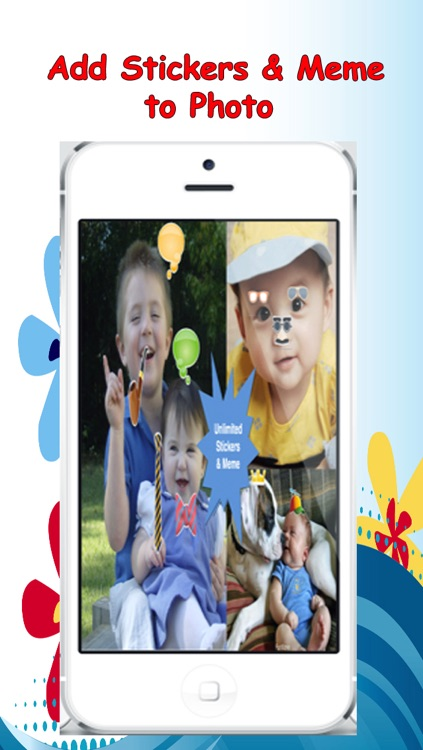 All-in-one Photo Editor - A Handy Photo Editing Tool with Most Complete Features