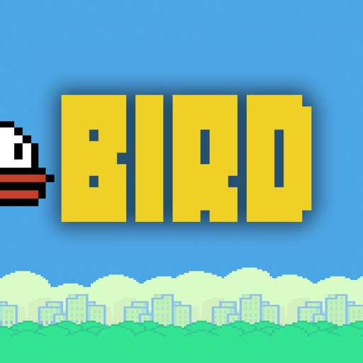 Flappy Season: Blue Bird New Gears for Free