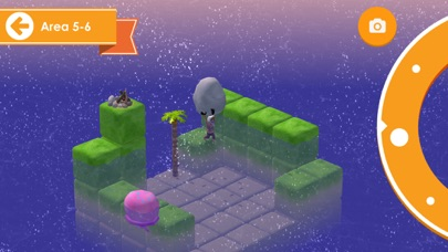 Under the Sun - A 4D puzzle game screenshot four