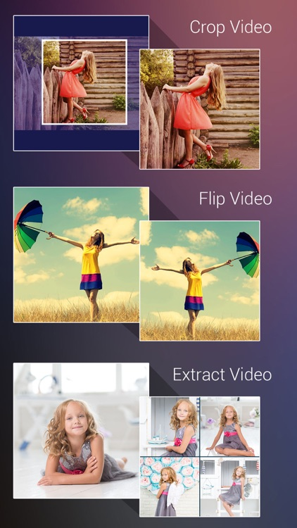 Video Editor - Editing video with everything screenshot-3