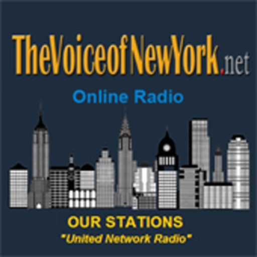 the voice of new york