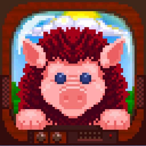 Lion Pig Review