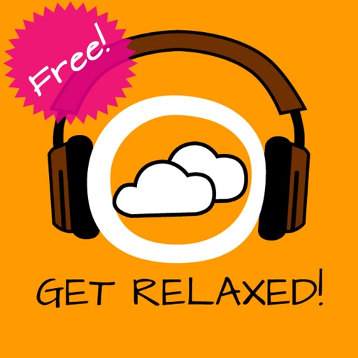Get relaxed free! - Personal Hypnosis Program icon