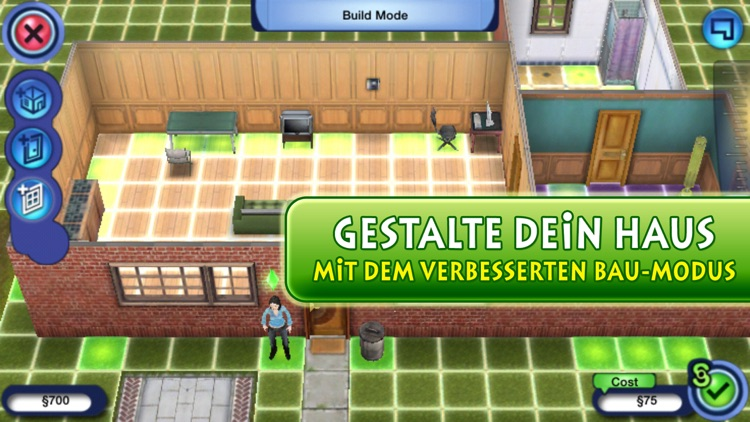 Die Sims 3 Traumkarrieren screenshot-1