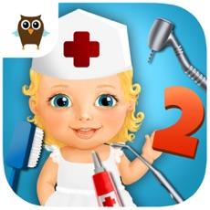 Activities of Sweet Baby Girl Kids Hospital 2 – Allergy Emergency, Broken Leg, Dentist Office and Ear Doctor