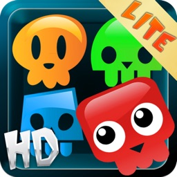 Ghosty Party HD Lite