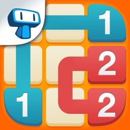 Number Link Pro - Logic Path Board Game