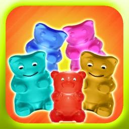 Gummy Bear Crush Extended