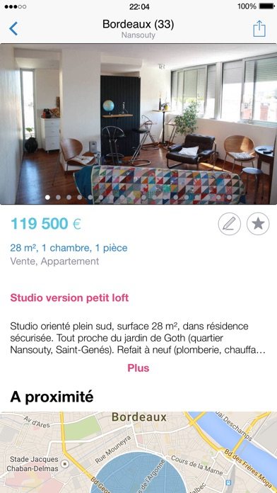 download PAP immobilier vente location apps 4